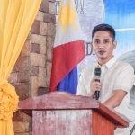 Mayor Joganie Rarang's 100 Days Report and Townhall Meeting