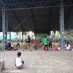 Free Zumba every Friday and Monday at the Municipal Gymnasium of Anda