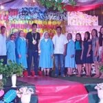 70th Foundation Anniversary and Coronation Ceremonies