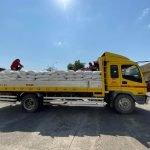 200 Sacks of Rice to all LGUS of Primero District